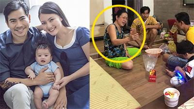 Mẹ ruột Ngọc Lan nói Thanh Bình 'nuôi ong tay áo', ám chỉ con gái mình là người có lỗi trong cuộc ly hôn?