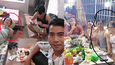 Thanh Bình bị nghi dan díu với người thứ 3, mẹ ruột Ngọc Lan lập tức ra mặt bênh vực, tiết lộ mối quan hệ mẹ con