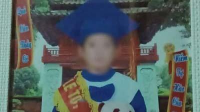 Tuyên Quang: Phát hiện thi thể bé trai 6 tuổi ở vườn mía sau nhà nghi do bị mẹ kế sát hại