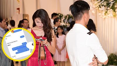 Phan Văn Đức bị nghi chửi nhau phũ phàng với hot girl Ngọc Nữ: 'Tránh xa cuộc sống của tôi ra'