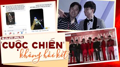 Hậu Asia Artist Awards 2019: Tranh cãi 'nảy lửa' giữa BTC hai phía Việt - Hàn?