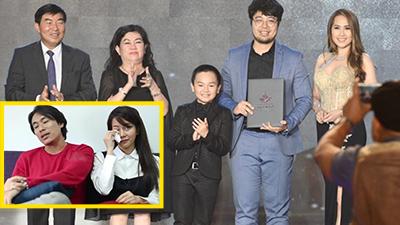 Bị tẩy chay và lỗ nặng, phim của Kiều Minh Tuấn và An Nguy bất ngờ được trao giải Khán giả yêu thích nhất