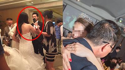 Cô dâu bỏ ngang đám cưới khi phát hiện bí mật khủng khiếp của người chồng 'có nhà có xe': 'Em xin anh, cho em cưới trót lọt đã'