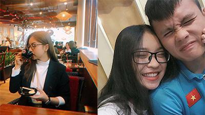 Nhật Lê bất ngờ ẩn ý muốn đi 'hẹn hò' khi nghe Quang Hải công khai 'cần một tình yêu giản dị'