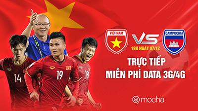 SEA Games 30: Lịch sử đụng độ giữa Việt Nam và Campuchia