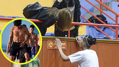Nhật Lê vô tình để lộ bạn trai mới sau khi vướng ồn ào tình cảm với Quang Hải?