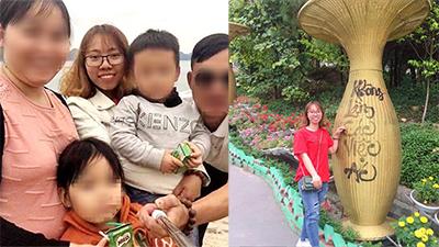 Người chị bị 'em gái họ đầu độc bằng 6 cốc trà sữa' đã biết trước mối tình vụng trộm của chồng?