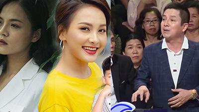 NSƯT Chí Trung: 'Bảo Thanh, Thu Quỳnh dù rất nổi tiếng nhưng chỉ cần tôi bảo một cái là phải về'