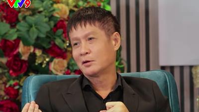 Đạo diễn Lê Hoàng lại vỗ mặt ở showbiz: Nhiều MC không có gì đáng quan tâm ngoài chuyện đời tư