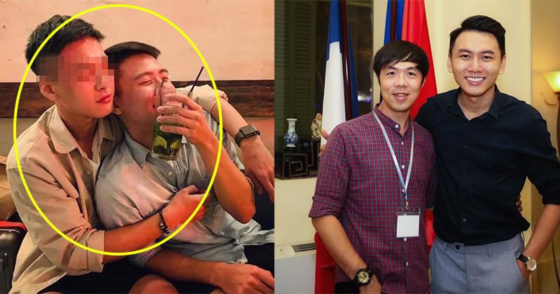 Bị gán ảnh nhạy cảm với chàng trai lạ, Khoai Lang Thang mạnh mẽ đáp trả và vạch trần sự thật