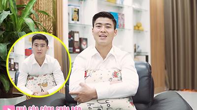 Bí mật quay clip tặng Quỳnh Anh, Duy Mạnh lại gây nháo nhào vì đẹp trai cực phẩm vượt mọi tiêu chuẩn