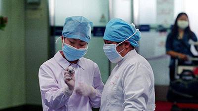 Bằng cách nào Việt Nam trở thành 'niềm hy vọng' của thế giới trong đại dịch SARS 2003?