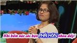 'Bạn muốn hẹn hò': Cô gái ế 32 năm, chưa muốn có bạn trai nhưng vẫn cố tham gia show khiến Quyền Linh ngao ngán