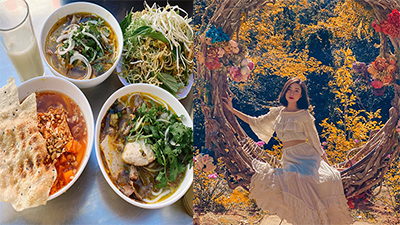 Hé lộ về tuần trăng mật của vợ chồng Phan Văn Đức: Đi đúng mùa dịch nên chỉ toàn ăn và ngủ!