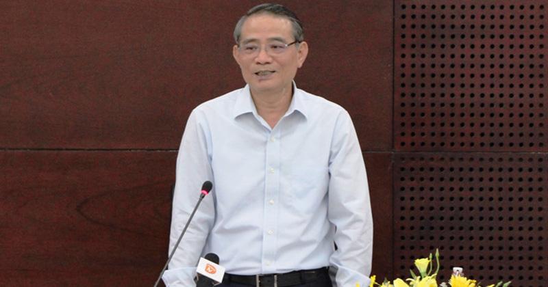 Kết quả xét nghiệm với Covid-19 của Bí thư Thành ủy Đà Nẵng - Trương Quang Nghĩa