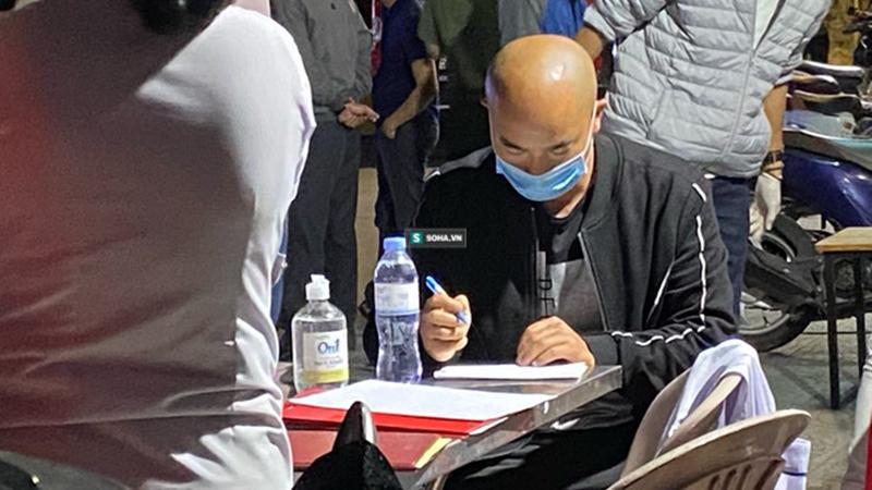 4 người Trung Quốc bí ẩn trên xe khách bị tạm giữ ở Huế khai 'nhập cảnh trái phép vào Việt Nam để trốn dịch'