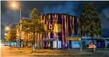 Các khu giải trí hàng đầu ở Đà Nẵng đóng cửa với dòng thông báo: 'Cùng chống dịch COVID-19'