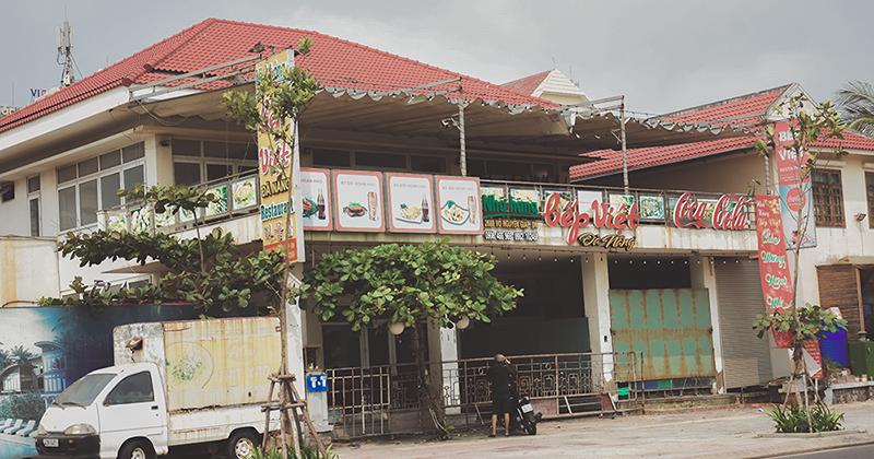 Nhà hàng ở Đà Nẵng đồng loạt đóng cửa sau khi thành phố thông báo dừng hoạt động kinh doanh 'không thiết yếu'
