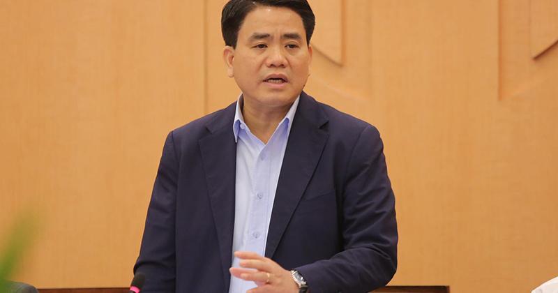 Chủ tịch Hà Nội lập tức lên tiếng khi đại diện BV Bạch Mai tiếp tục nói 'chưa thể khẳng định có lây nhiễm chéo trong bệnh viện'