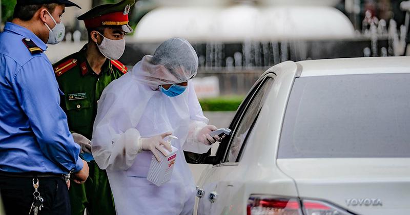 CHÍNH THỨC: Công an vào cuộc, điều tra hành vi gian dối của bệnh nhân 178, cố tình vòng vo khiến cơ quan y tế đau đầu