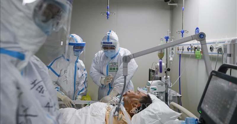 Trung Quốc ghi nhận thêm 30 ca COVID-19 và 3 ca tử vong