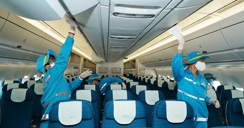 DIẾN BIẾN MỚI: Phi công của hãng Vietnam Airlines nhiễm Covid-19 được ghi nhận tình hình sức khỏe khả quan hơn, không còn sốt