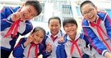 VỪA NHẬN: Hà Nội thông báo thời gian đi học trở lại của học sinh toàn thành phố