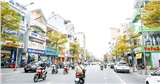 Ngay sau khi có tin nới lỏng giãn cách xã hội, các cửa hàng ở Đà Nẵng đồng loạt mở cửa đón khách