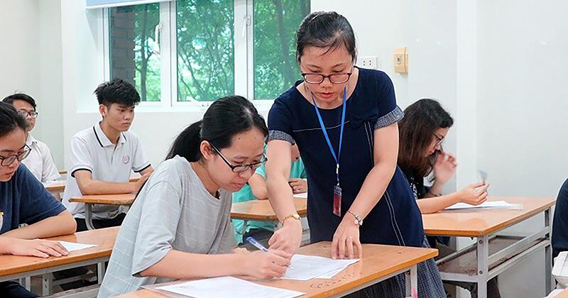 Tuyển sinh đại học năm 2020: Thí sinh cần thận trọng khi chọn nghề