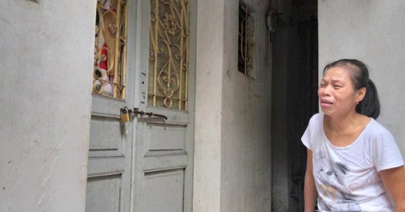 Vụ thanh niên sát hại vợ và con trai 2 tuổi ở Hà Nội: Án mạng thương tâm xảy ra vì một giấc mơ ảo tưởng