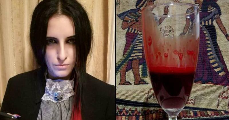 Câu chuyện về những 'ma cà rồng' đời thực: Chứng bệnh kỳ lạ khiến thèm khát uống máu, không có là chóng mặt, đau bụng