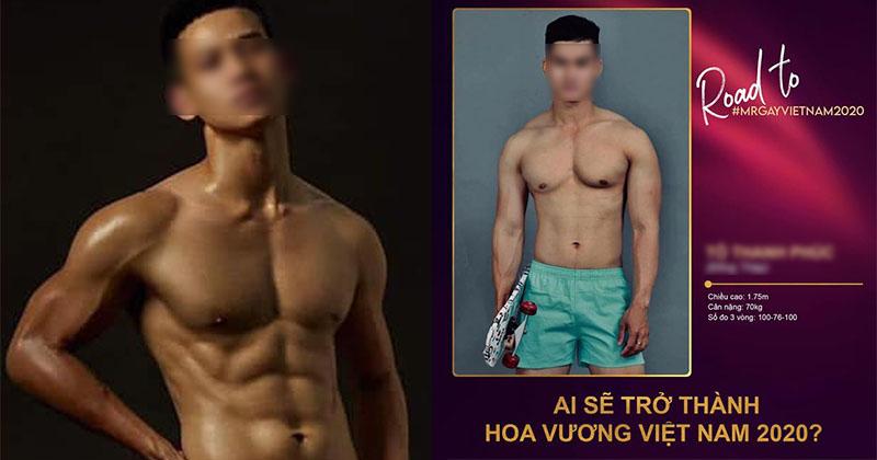 Vừa đăng kí tham gia, 2 hotboy cuộc thi nam vương ở Việt Nam bị phát hiện từng đóng phim nóng ở Thái Lan