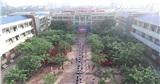 Trường học ở Hà Nội cộng điểm ưu tiên cho con bác sĩ chống Covid-19