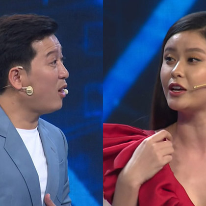 Trương Quỳnh Anh: 'Tôi không ngờ Trường Giang để bụng với tôi tới giờ'