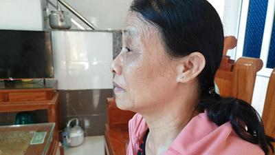 Bà nội cháu bé 18 tháng tuổi nghi bị mẹ đánh tử vong: 'Con trai tôi chưa một lần được gặp mặt cháu'