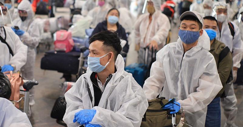 Hơn 1 tháng Việt Nam không xuất hiện ca mắc Covid-19 trong cộng đồng