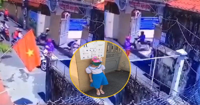 Xôn xao clip tố người mẹ dàn dựng vụ 'học sinh lớp 1 bị bắt đứng ngoài cổng trường' ở Hải Phòng