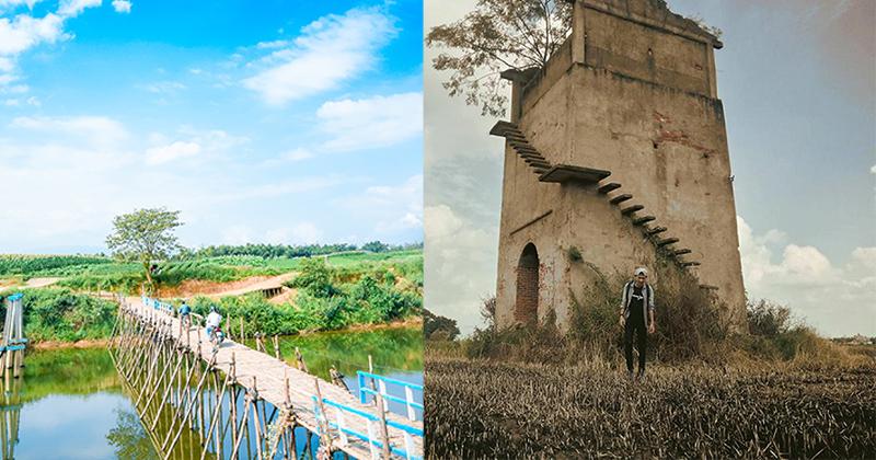 4 điểm check-in ở Quảng Nam lên ảnh siêu ảo, màu mè như phim điện ảnh