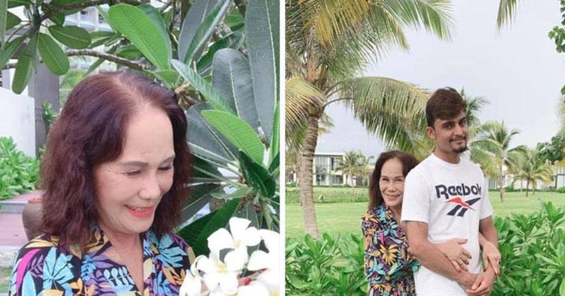 Động thái bất ngờ của vợ chồng cô dâu 65 tuổi ở Đồng Nai và chú rể 24 tuổi sau ồn ào bạo hành nhiều lần
