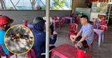 Chú chó chết thương tâm ở Đà Nẵng: Xin về nuôi nhưng lại bị bán, chủ quán đòi đập điện thoại khi có người đến giải cứu