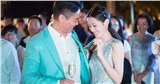 Loạt khoảnh khắc hạnh phúc của 'hotgirl trà sữa' - tỷ phú trẻ nhất Trung Quốc và chồng đại gia