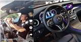 Cận cảnh chiếc xe sang có giá 2,4 tỷ đồng của Quang Hải