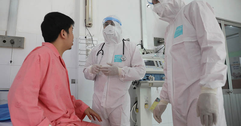 Đà Nẵng họp khẩn, lên phương án tốt nhất điều trị bệnh nhân nghi mắc Covid, không để tử vong