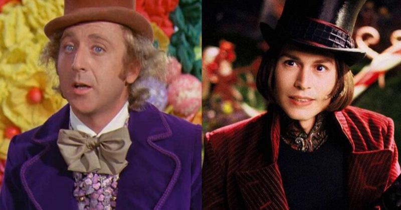 Không phải Johnny Depp, The Rock ban đầu đã được nhắm vào vai chính trong 'Charlie & the Chocolate Factory'