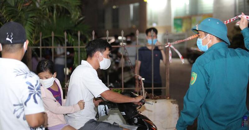 Hà Nội đã phát hiện ca lây nhiễm virus SARS-CoV-2 thứ phát trong cộng đồng