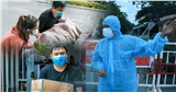 Những ngày giãn cách ở Đà Nẵng: Bạn trẻ lập team tiếp tế lương thực mỗi nhà một ít cùng vượt qua đại dịch