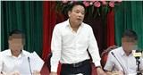 Bắt giam tổng giám đốc Công ty Thoát nước Hà Nội