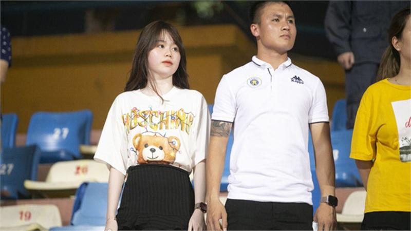 Bức ảnh liên quan đến Quang Hải được Huỳnh Anh giữ lại sau khi bỏ trạng thái hẹn hò