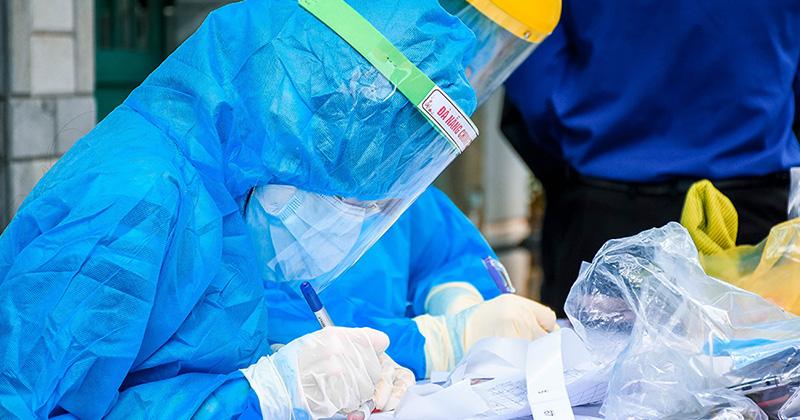 Công bố kết quả xét nghiệm của gần 6000 người nước ngoài ở Đà Nẵng