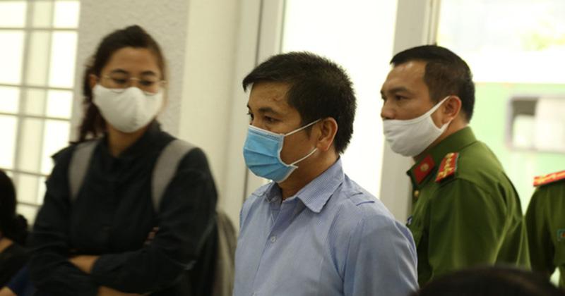 Đề nghị tử hình kẻ giết vợ, chặt xác phi tang xuống sông Đuống: Bị cáo không nhận tội